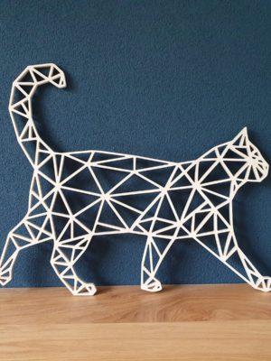 Geometrische kat