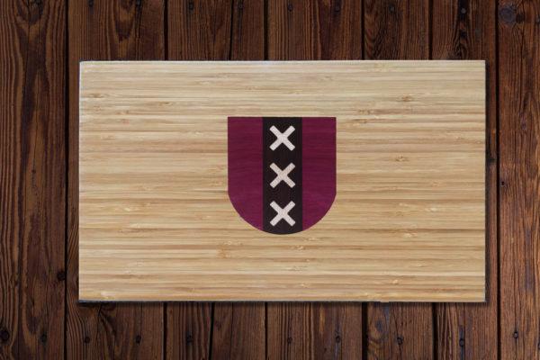Snijplank houtinleg amsterdam