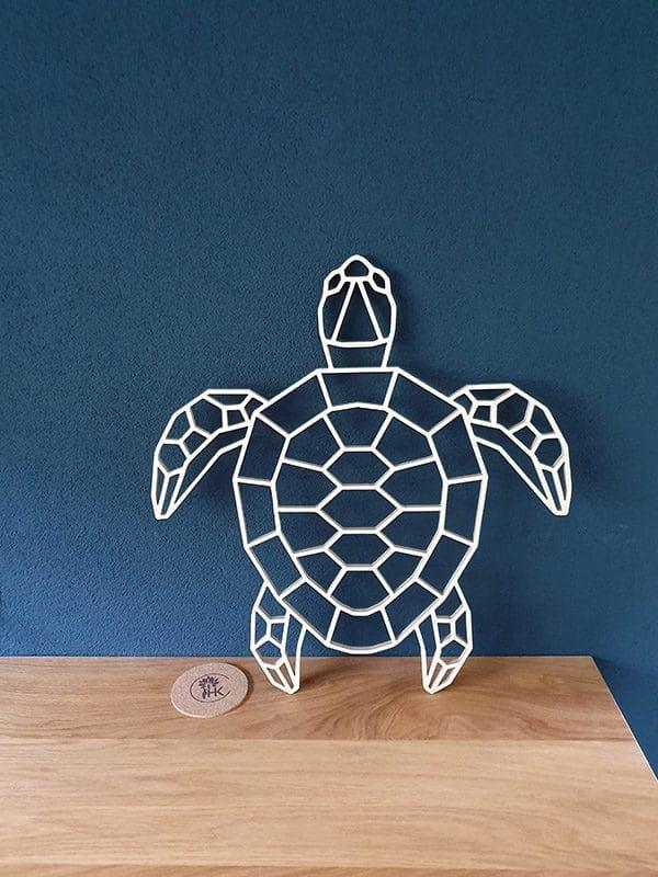 Geometrische schildpad