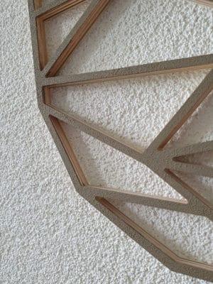 Geometrische Kolibrie 2 Type 2