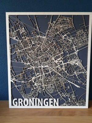 CItyMap Groningen