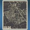 Citymap Eelde