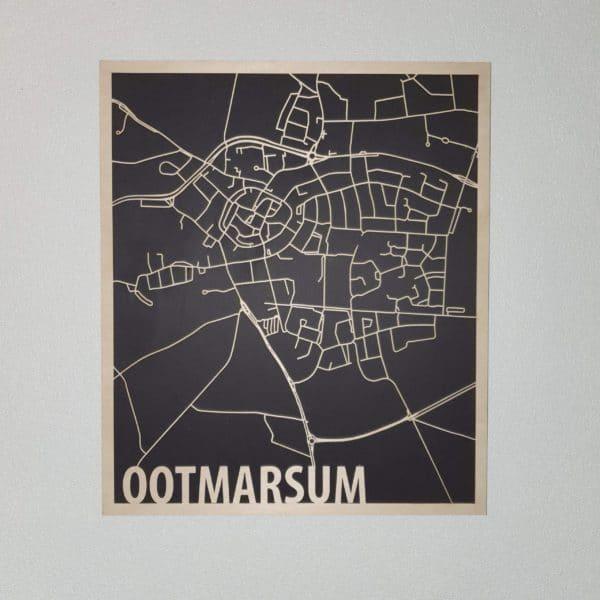 Citymap Ootmarsum