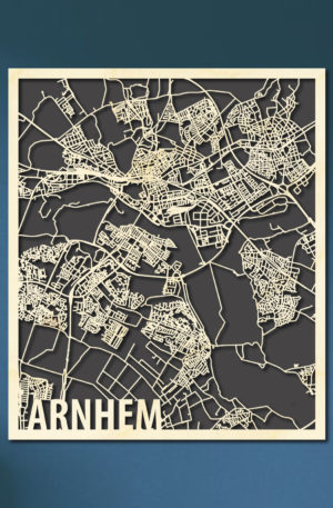 Anhem Citymap