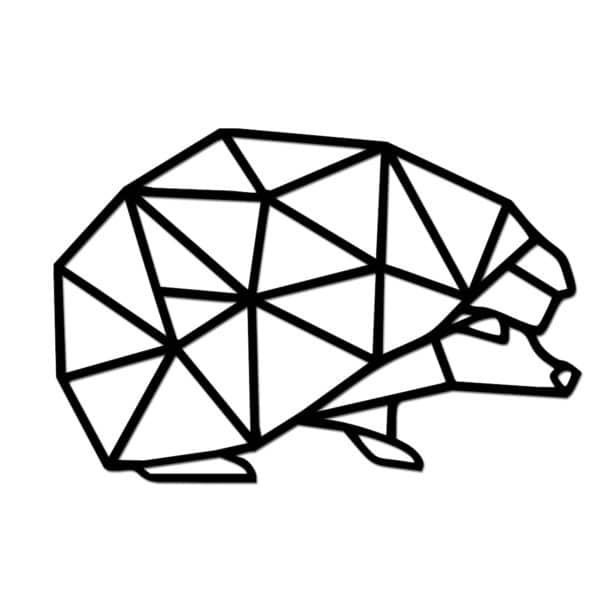 Geometrische Egel