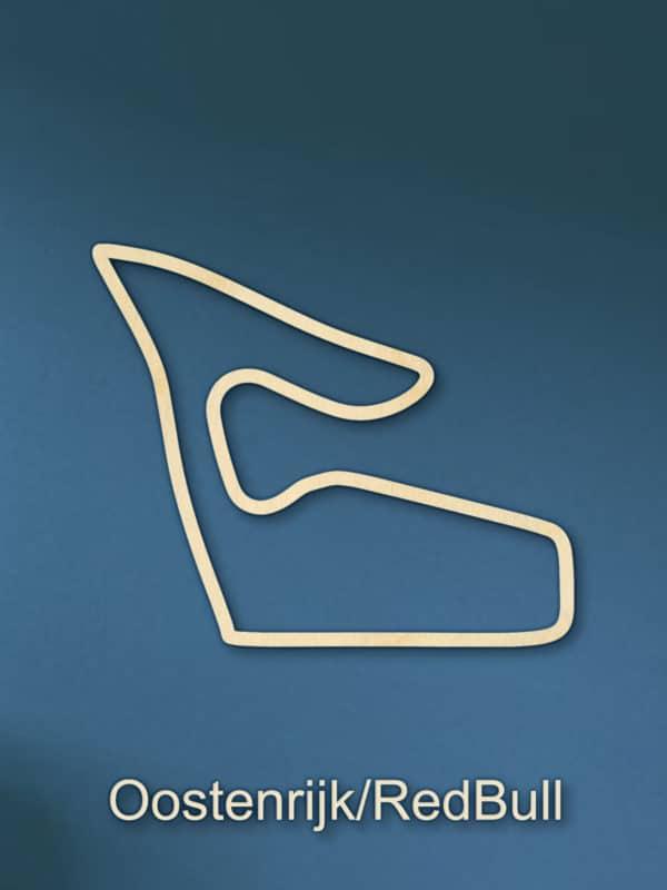 F1 Circuit Red Bull