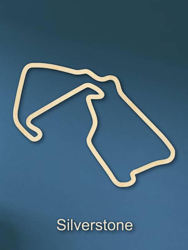 Houten F1 Circuit Silverstone