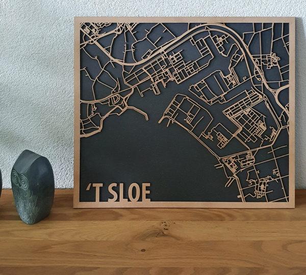 Citymap Sloewater