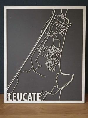 Citymap Leucate