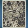 Citymap Enschede