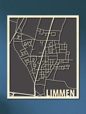 Citymap Limmen