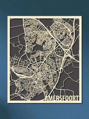 Citymap Amersfoort