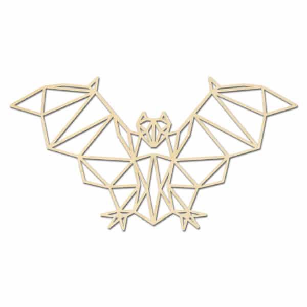 Geometrische Vleermuis
