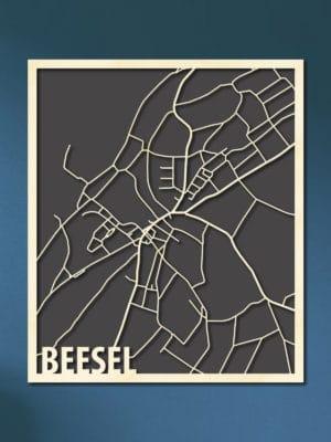 Citymap Beesel
