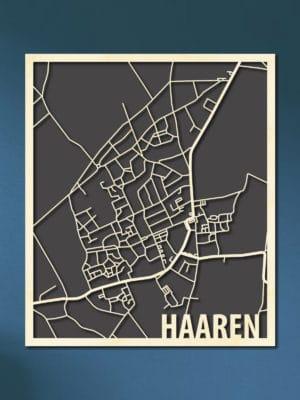Citymap Haaren