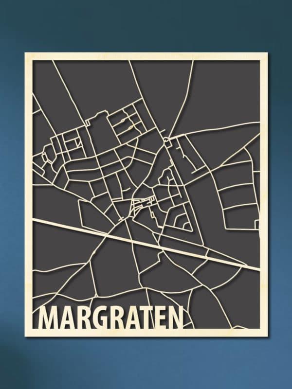 Citymap Margraten